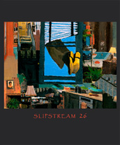 Slipstream Issue 26
